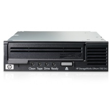 HP LTO-5 Ultrium 3000 External SAS Tape Drive