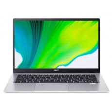 """ACER NTB Swift 1 (SF114-34-P2XS) - 14"""" FHD ComfyView IPS,4GB,128GBSSD,Intel®UHD Graphics,W11H,Stříbrná"""