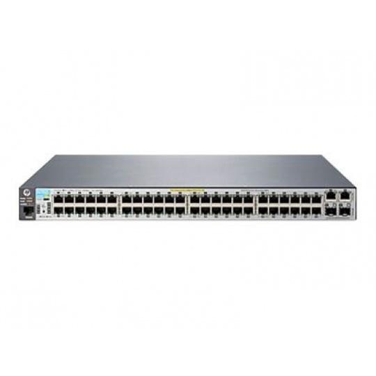 Aruba 2530 48 PoE+ Switch