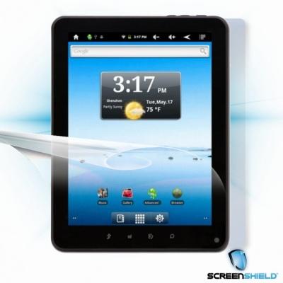 ScreenShield fólie na celé tělo pro Prestigio Multipad PMP 5080