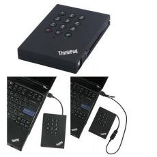"LENOVO disk 2.5"" externí ThinkPad USB 3.0 Portable Secure 500GB Hard Drive"