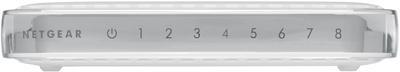 Netgear GS608 8-port Unmanaged Gigabit Desktop Switch