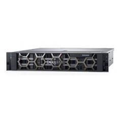 "DELL SRV PowerEdge R540 8x3.5""HotPlug/Xeon 4214R/16GB/1x480GB SSD/Rails/H330/iDRAC9 Exp/Dual HP Red.PS750W/3Y NBD Basic"