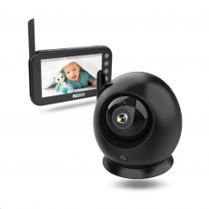 Neno Nero video baby monitor
