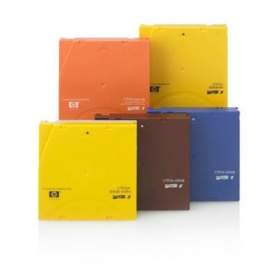 HP LTO-5 Ultrium 3 TB Non-custom Label, 20-pack, C7975AN