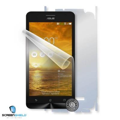 ScreenShield fólie na celé tělo pro Asus Zenfone 5 A500KL