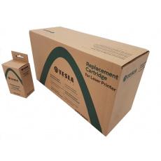 TESLA alternativní tonerová kazeta HP Color LJ CM1215/black/2200 BAZAR/POŠKOZENÝ OBAL