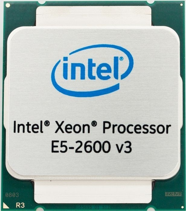 CPU INTEL XEON E5-2603 v3 1,60 GHz 15MB L3 LGA2011-3