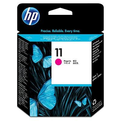 HP 11 Magenta Printhead, C4812A