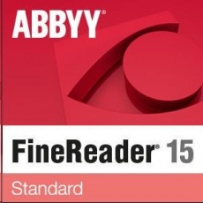 ABBYY FineReader PDF 15 Corporate, Volume Licenses (concurrent), Perpetual, 51 - 100 Licenses