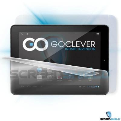 ScreenShield fólie na celé tělo pro GoClever Tab R83.2 MINI
