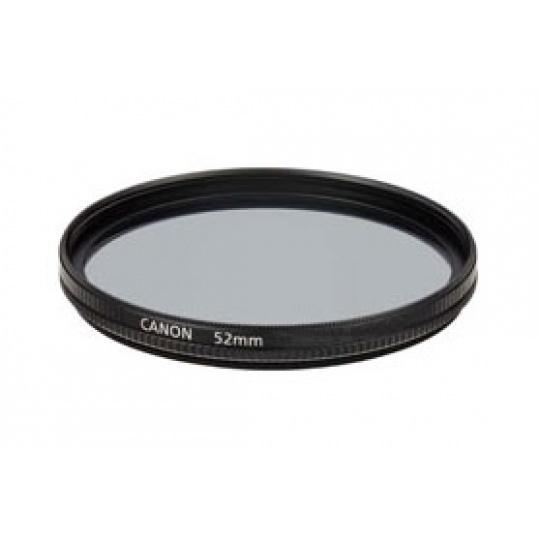 Canon filtr 52 mm SOFTMAT No.1 (změkčující filtr)