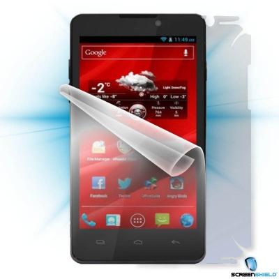 ScreenShield fólie na celé tělo pro Prestigio MultiPhone PAP 4505 DUO
