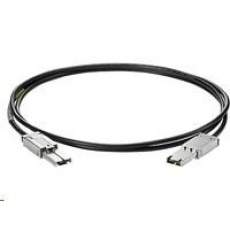 HP cable Ext Mini SAS 1m Cable