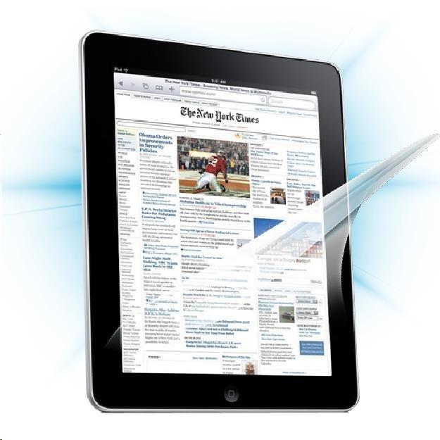 ScreenShield fólie na displej pro Apple iPad 2 3G