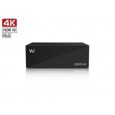 VU PLUS VU+ ZERO 4K (UHDT sat.prijímač, 1x DVB-S2X, 1xCI, 1xSmart card, HDMI, USB, LAN, Enigma 2)