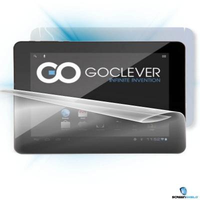 ScreenShield fólie na celé tělo pro GoClever Tab M723G