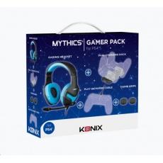 Konix Mythics Gamer Pack pro PS4