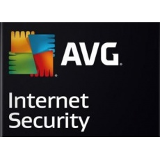 _Nová Licence AVG Internet Security pro Windows 6 lic. (24 měs.) SN Email ESD