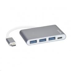 Legrand USB Typ C HUB