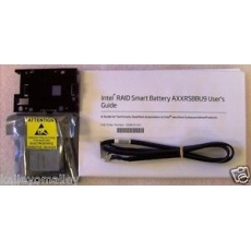 INTEL RAID Smart Battery - battery back up for use with Intel RS25DB080, AXXRSBBU9