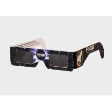 Focus Sport Optics Eclipse - brýle na sledování zatmění slunce