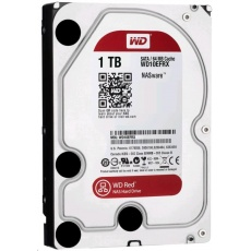 WD RED PLUS NAS WD10EFRX 1TB SATA/600 64MB cache