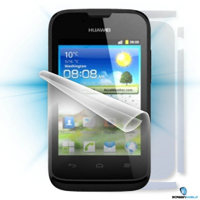 ScreenShield fólie na celé tělo pro Huawei Y210