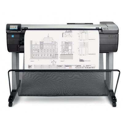 "HP DesignJet T830 36"" MFP (A0+, Ethernet, Wi-Fi)"