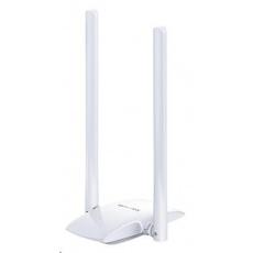 MERCUSYS MW300UH [Bezdrátový USB adaptér s vysokým ziskem a s rychlostí 300 Mb/s]