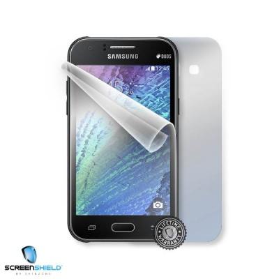 ScreenShield fólie na celé tělo pro Samsung Galaxy J1 (SM-J100)