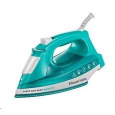 RUSSELL HOBBS 24840 Žehlička na prádlo Light and Easy Brights Iron Aqua