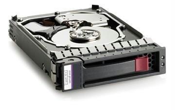 HP HDD MSA 600GB 12G SAS 15K SFF (2.5in) Enterprise 3yr Warranty Hard Drive