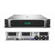 HPE PL DL380g10 4210R (2.4G/10C/14M/2400) 1x32G P408i-a/2Gssb 8SFF 1x800W 4x1G366FLR EIR+CMA NBD333 2U P24841-B21 RENEW