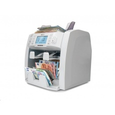 Počítačka bankovek SAFESCAN 2985-SX new