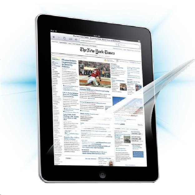ScreenShield fólie na displej pro Apple iPad 4 4G