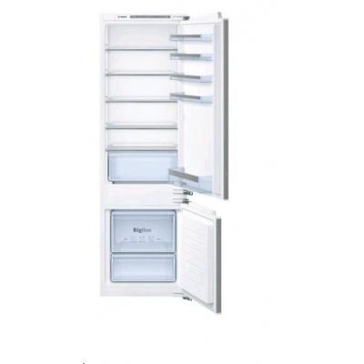 BOSCH KIV87VF30 vestavná kombinovaná chladnička