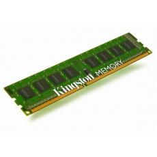 DIMM DDR3 8GB 1333MHz CL9, KINGSTON ValueRAM