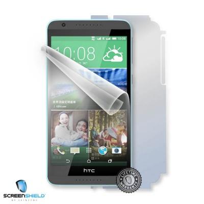 ScreenShield fólie na celé tělo pro HTC Desire 820