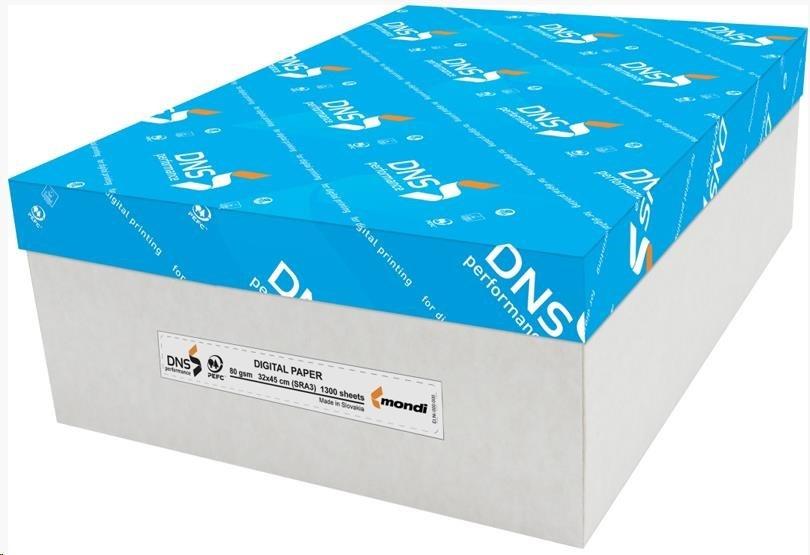 Xerox papír DNS Performance 80 SRA3 LG (80g/1300 listů,SRA3)