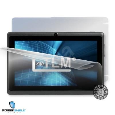 ScreenShield fólie na celé tělo pro LTLM D7 Premium