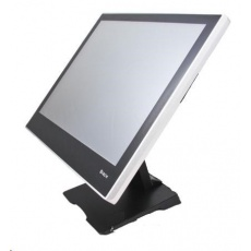 """Birch TM-2600 15"""" Dotykový LED monitor, Trueflat, kapacitní touch, USB"""