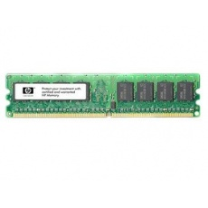 HP memory 8GB RDIMM (1x8G/DRx4/DDR3,1333PC310600/C9 ML350/DL360/380G6/7) HP RENEW 500662-B21