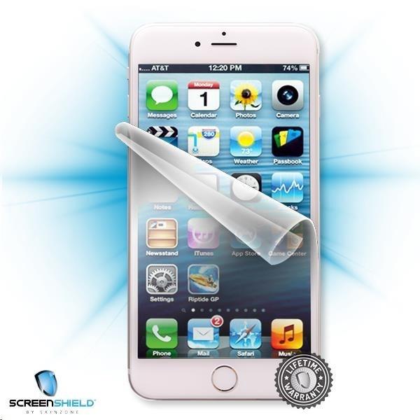 ScreenShield fólie na displej pro Apple iPhone 6 Plus