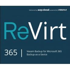 ReVirt 365 (1USER/1M/10Y)