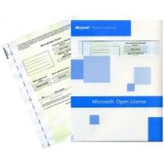 Visio Standard Lic/SA Pack OLP NL