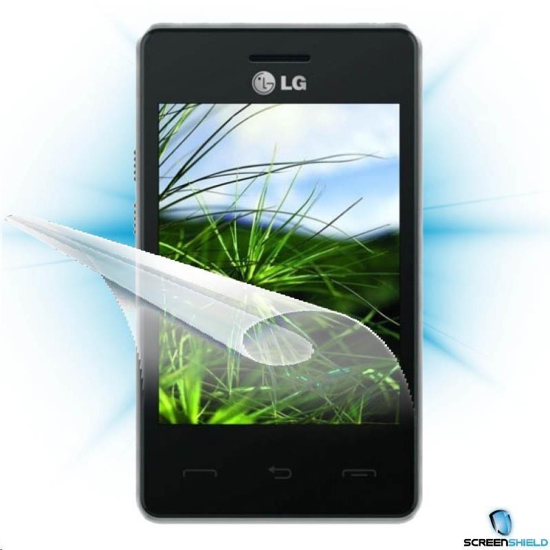 ScreenShield fólie na displej pro LG T3 (T385)