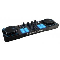 Hercules mixážní pult DJ Control Compact (4780843)