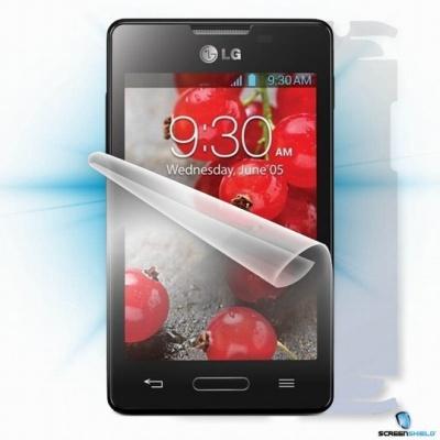 ScreenShield fólie na celé tělo pro LG E440 Optimus L4 II