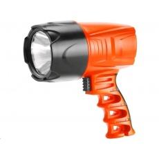 Extol Light svítilna 3W CREE LED, nabíjecí, 150lm 43123